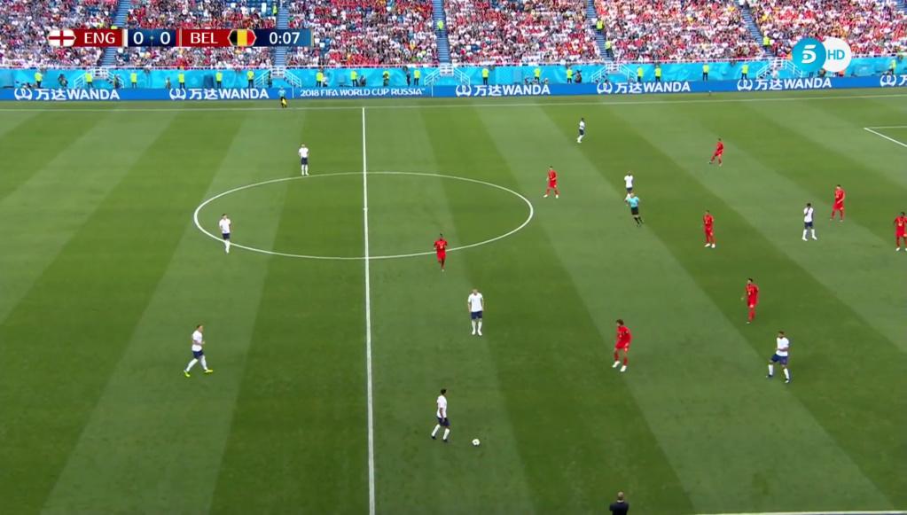 Mundial Rusia 2018 - Grupo G - J3 - Inglaterra Vs. Bélgica (1080p/1080p/720p) (Castellano/Español Latino/Alemán) 419
