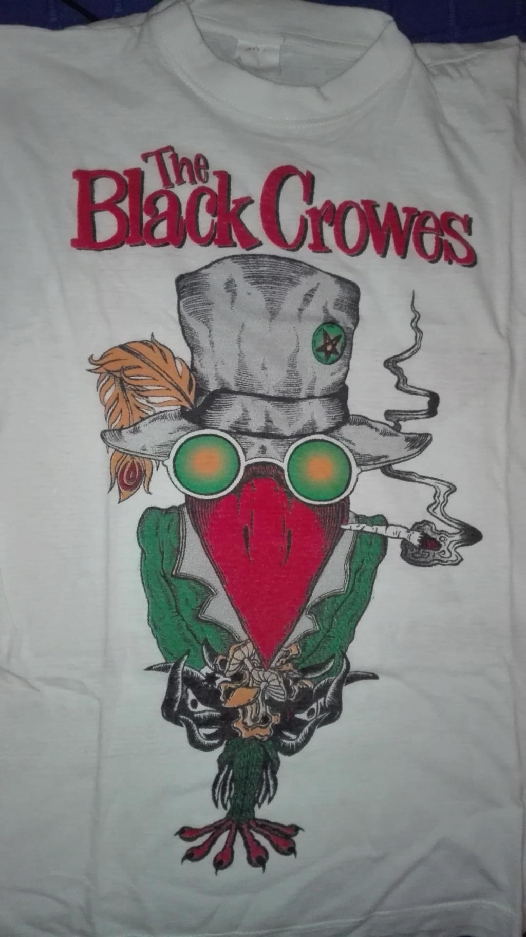 The Black Crowes, el topic - Página 17 Img_2028