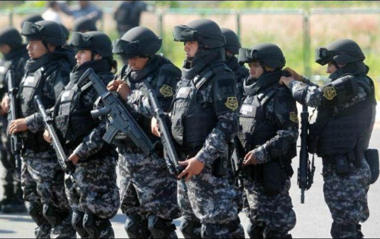 Anuncian la desaparición de la Fuerza Unica Jalisco Fuerza10