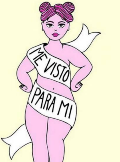 Ilustraciones femeninas  - Página 9 Scre1405