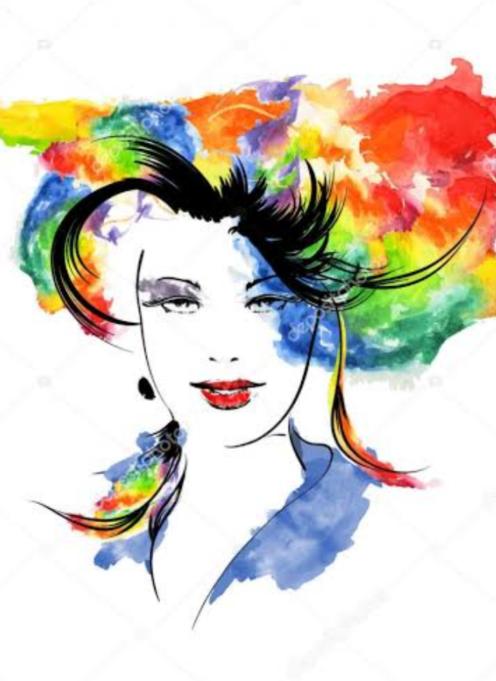 Ilustraciones femeninas  - Página 9 Scre1442
