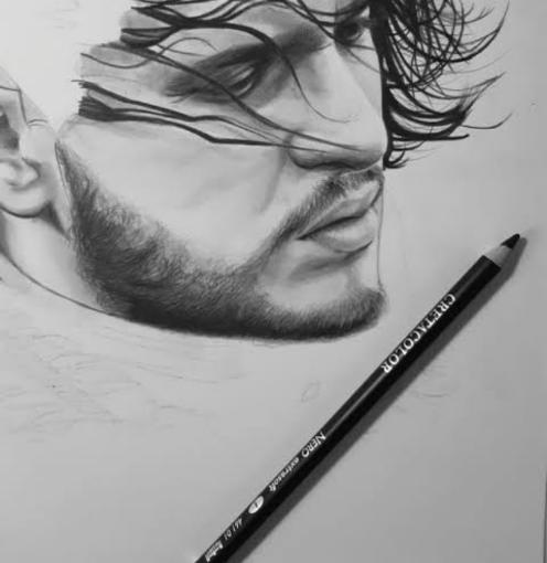 Dibujos a lápiz o carboncillo - Página 5 Scre3449