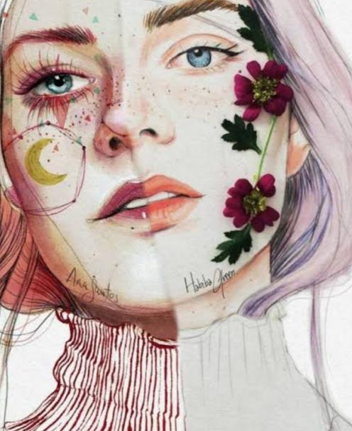 Ilustraciones femeninas  - Página 15 Scre4150