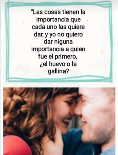 La Importancia De Las Cosas... Scre8379