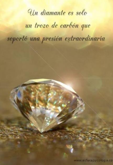 Somos Diamantes  Scre9018