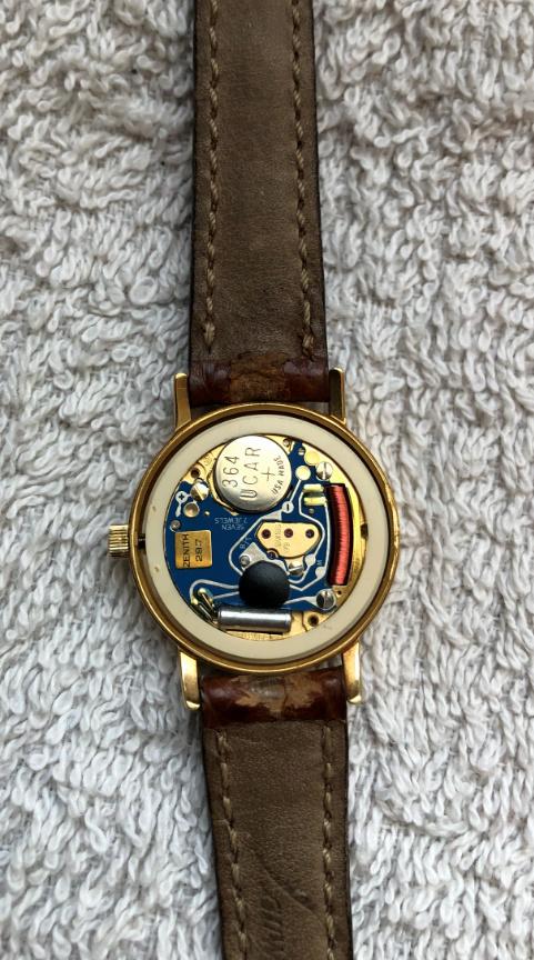 Jaeger -  [Postez ICI les demandes d'IDENTIFICATION et RENSEIGNEMENTS de vos montres] - Page 42 411