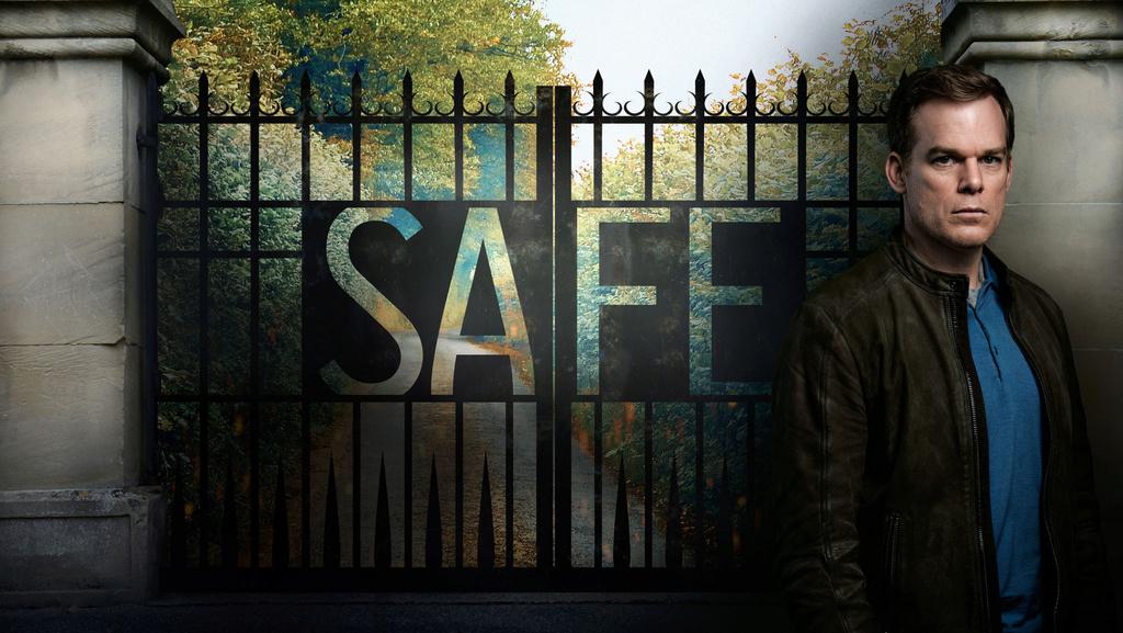 SERIES A GO GO  Safe-d10