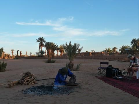 [Maroc Camp/Dernières nouvelles] Mon nouveau camping à Mhamid Esprit Désert - Page 22 P1000723
