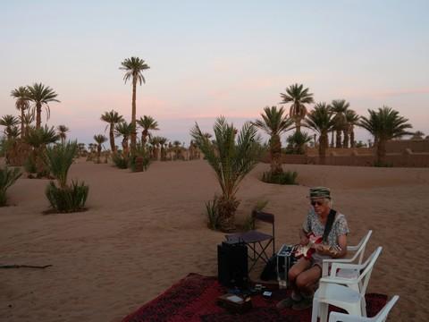 [Maroc Camp/Dernières nouvelles] Mon nouveau camping à Mhamid Esprit Désert - Page 22 P1000724