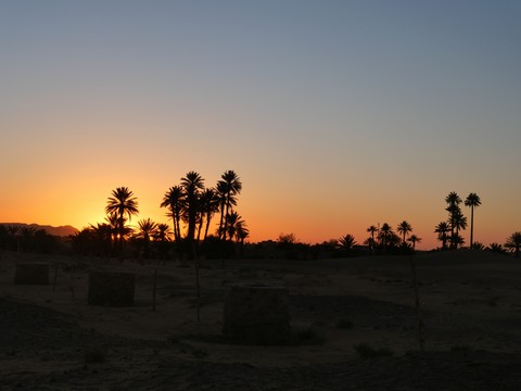 [nos beaux pays : la France, le Maroc et .....  le Monde] Couchers de soleil P1000928