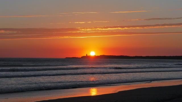 [nos beaux pays : la France, le Maroc et .....  le Monde] Couchers de soleil - Page 3 P1060812