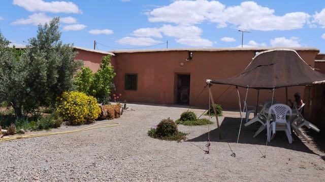 [Maroc Camp/Dernières nouvelles] Gîite AMOUDOU à TOUNDOUTE (près de SKOURA) - Page 2 P1090412