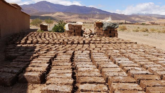 [Maroc Camp/Dernières nouvelles] Gîite AMOUDOU à TOUNDOUTE (près de SKOURA) - Page 2 P1090413