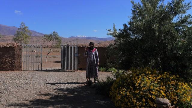 [Maroc Camp/Dernières nouvelles] Gîite AMOUDOU à TOUNDOUTE (près de SKOURA) - Page 2 P1090510