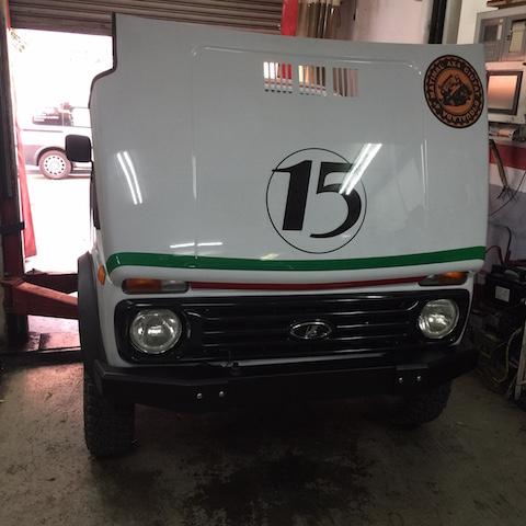 Taller F.J Car (Badalona) Img_1111