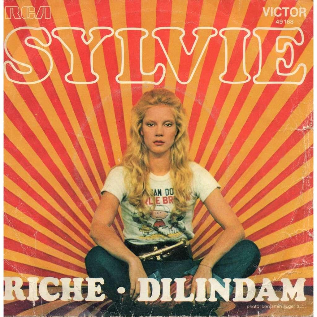 premier disque achete - Page 2 Dilind11