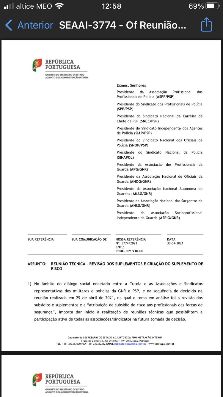 PSP e GNR defendem subsídio de risco a rondar os 380 euros - Página 2 A52aba10
