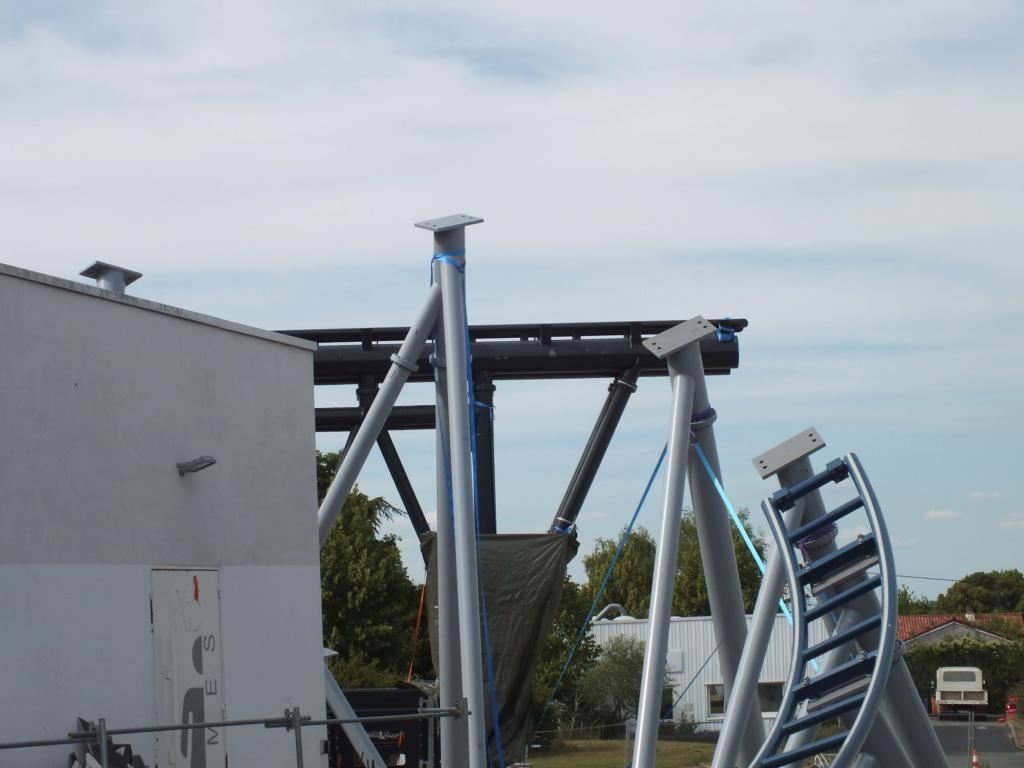 « Mission Kepler » coaster sur l'espace au Futuroscope – 2020 - Page 15 610