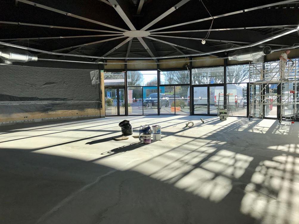 atelier - [Restaurant] L'Atelier des Saveurs · 2020 611