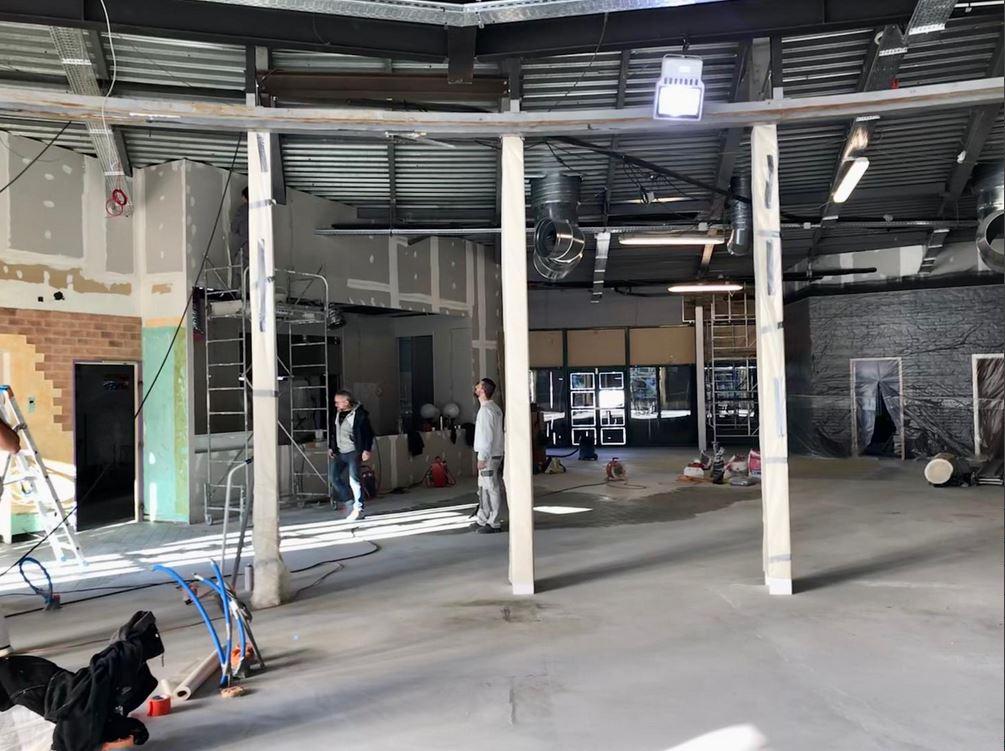 atelier - [Restaurant] L'Atelier des Saveurs · 2020 711
