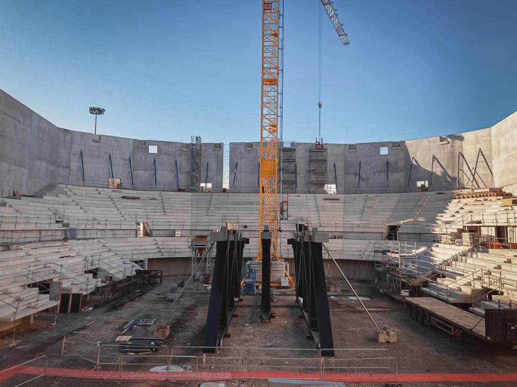 « Arena Futuroscope » grande salle de spectacles et de sports · 2022 - Page 15 Esu7pn11