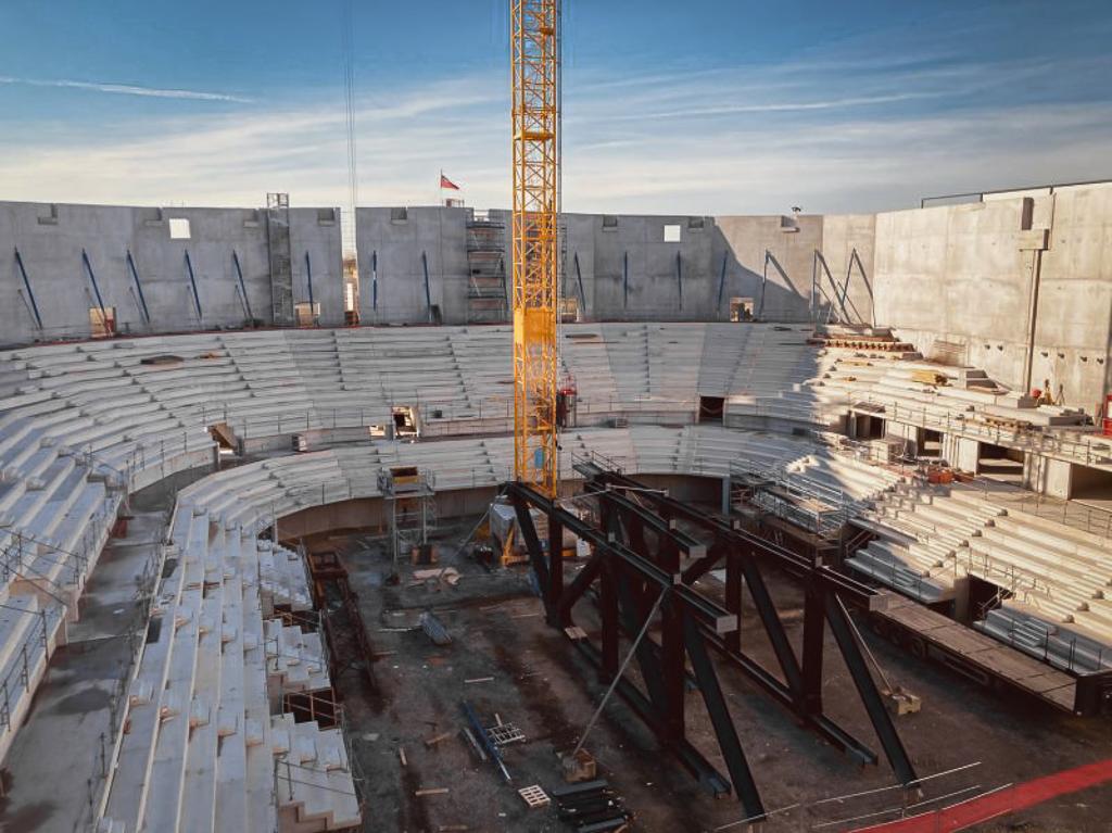 « Arena Futuroscope » grande salle de spectacles et de sports · 2022 - Page 15 Esu7pp10