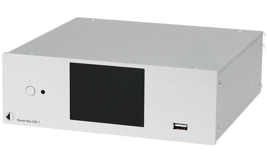 Streamer transport Pro Ject Produc10