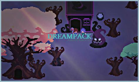 DreamPack - Recursos gráficos Exempl10