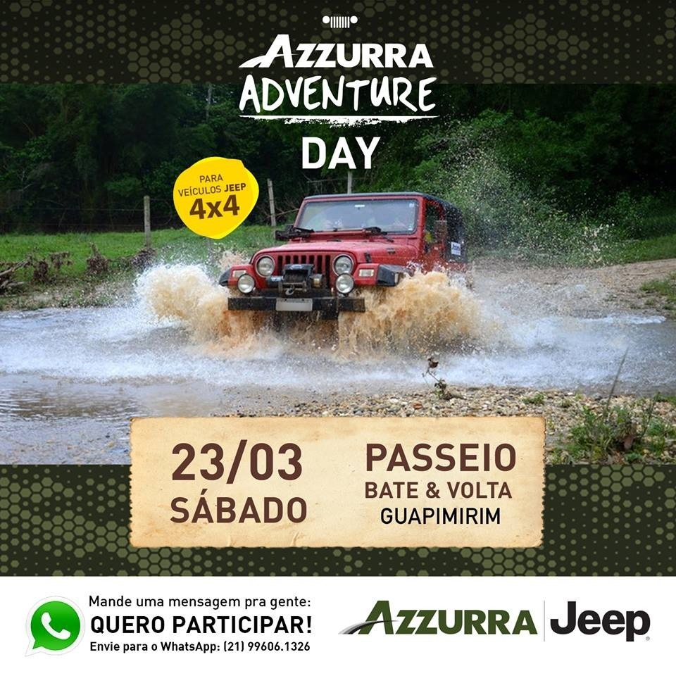 AZZURRA JEEP DAY Whatsa10