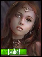 Ollivanders, Loja de Varinhas - Página 3 Isobel11
