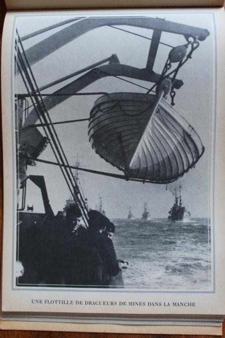 """Calendrier pour 1943 """"L'Ordre Nouveau est en Marche"""" Img_7948"""