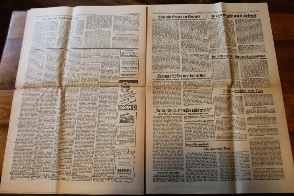 Journal Allemand Janvier 1942 Img_8131