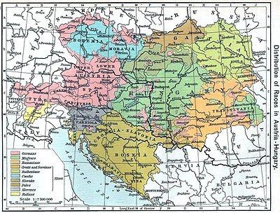Et si l'Empire Austro-Hongrois s'était réformé ? Carte_10