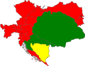 Et si l'Empire Austro-Hongrois s'était réformé ? Option10