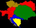 Et si l'Empire Austro-Hongrois s'était réformé ? Option12