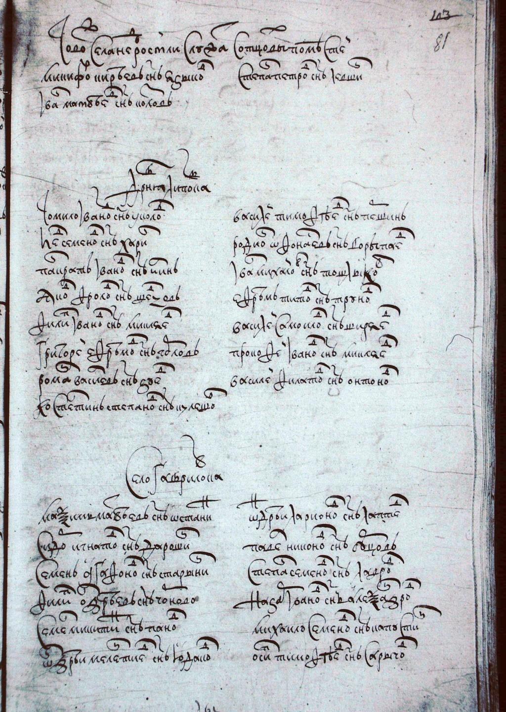 Архивный документ на день рождения. - Страница 2 1652__10