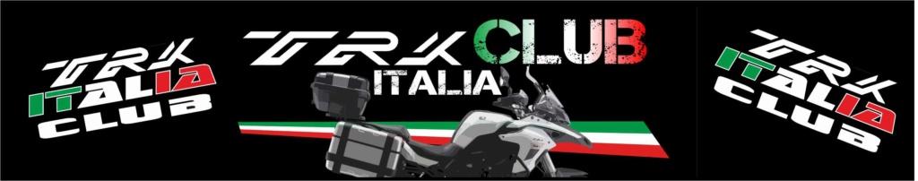 BENELLI TRK ITALIA CLUB