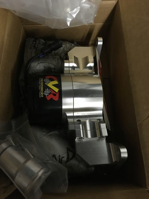 CVR 8560CL Electric Water Pump New in Box.  $318 Shipped Waterp10