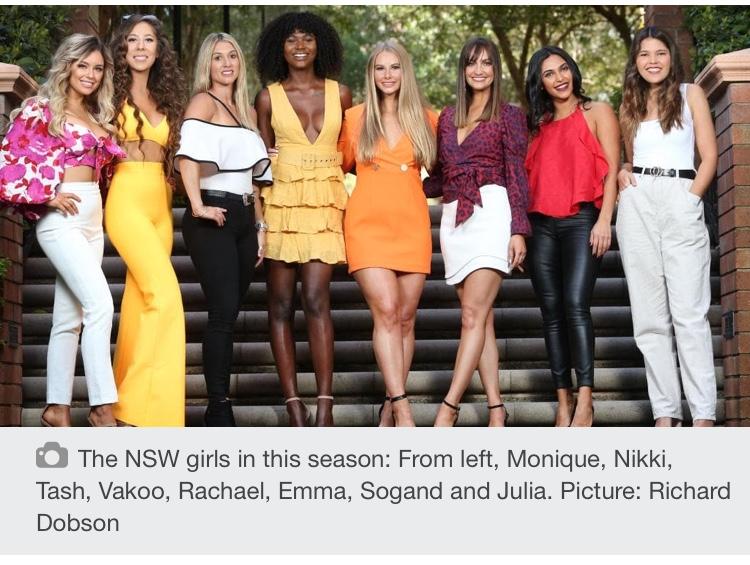 Bachelor Australia - Matt Agnew - Season 7 - Media SM - *Sleuthing Spoilers* #2 04cae810