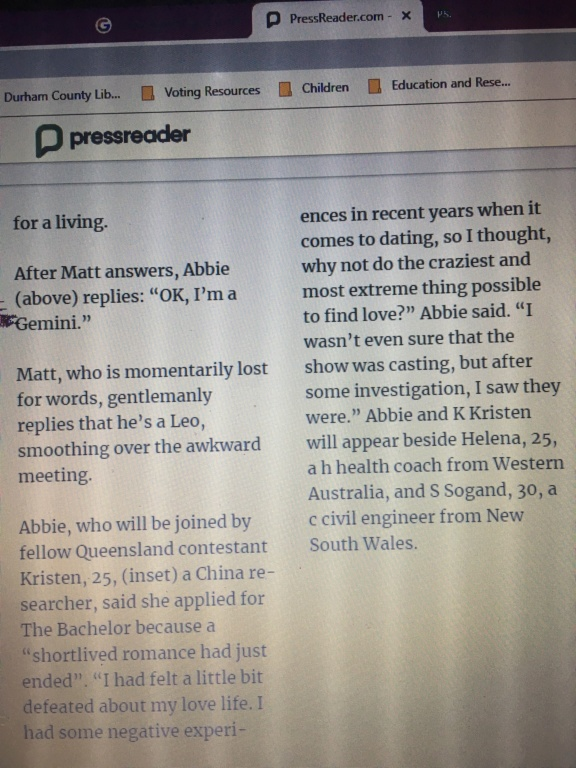 Kristen Czyszek - Red Ruffled Dress - Bachelor Australia - Matt Agnew - Season 7 - *Sleuthing Spoilers* - Page 6 98b37c10