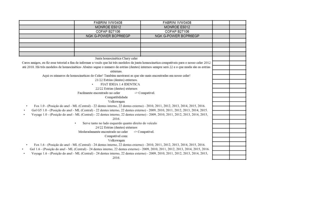 Peças para o Celer que podem ser adaptadas de outras montadoras - Página 4 Pezas_11