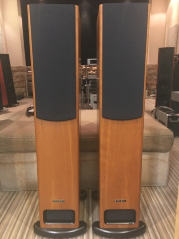 Sold - PMC OB1i floorstand speakers (Used) 01e73c10
