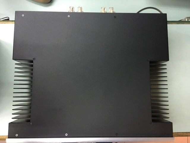Bryston 2B SST power amplifier (Used) 0629e110
