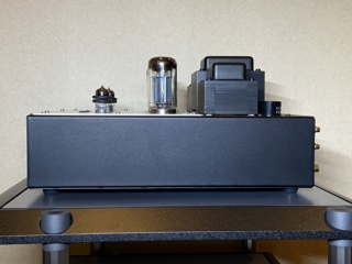 Audio Research VSi60 tube integrated amplifier (Used) 09a98910