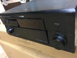 Yamaha DSP-Z7 7.1-channel v AV amplifier (Used) 09d85e10