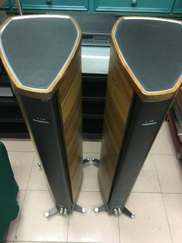 Sonus Faber Olympica II speakers (Used) 0a792010