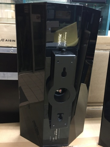 Sold - Sonus Faber Venere wall speakers  (Used) 0e432710