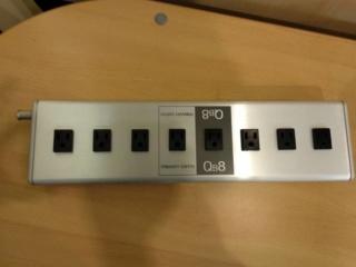 Sold - Nordost Quantum QB8 (Used) 11362810