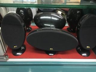KEF HTS3001SE satellite 5.1 speakers (Used) 164e4210