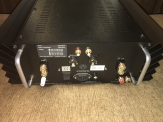 Sold - Pass Labs X150.5 stereo power amplifier (Used) 174cc410